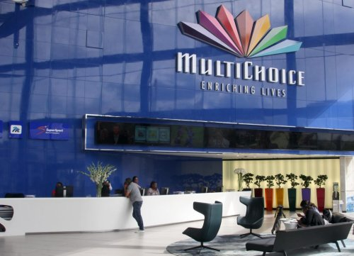 France's Canal+ buys an even bigger stake in MultiChoice