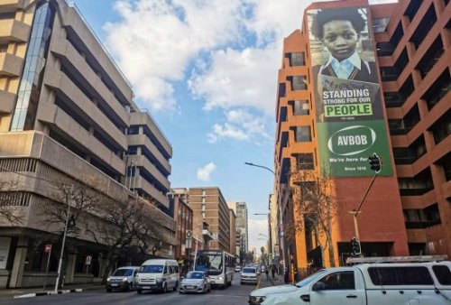 The grim business of Covid-19 in SA
