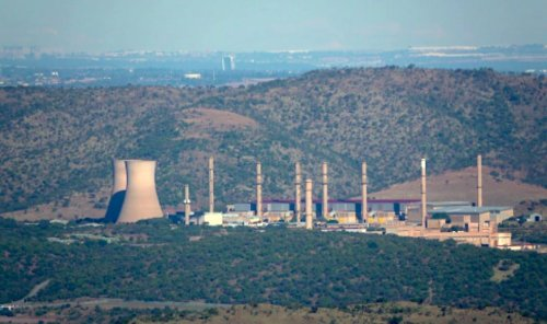 Cabinet approves replacement for 56-year-old nuclear reactor at Pelindaba
