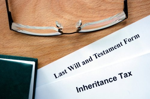 Managing delays in the winding up of a deceased estate
