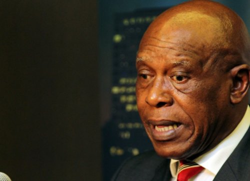 Sexwale was 'scammed'