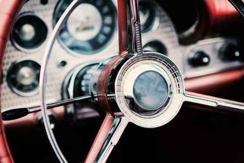 Classic cars: Are they a good investment?
