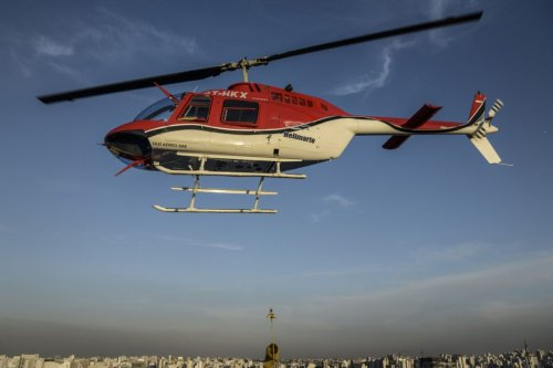 Electric air-taxi revolution gains pace with Japan, China deals