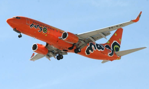 Down to two planes, Mango should've been in business rescue with SAA