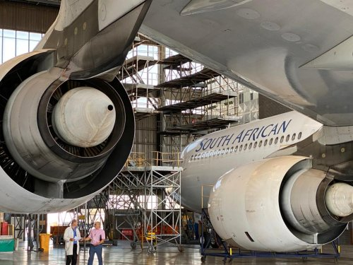 Testing times for subsidiaries caught up in SAA maelstrom