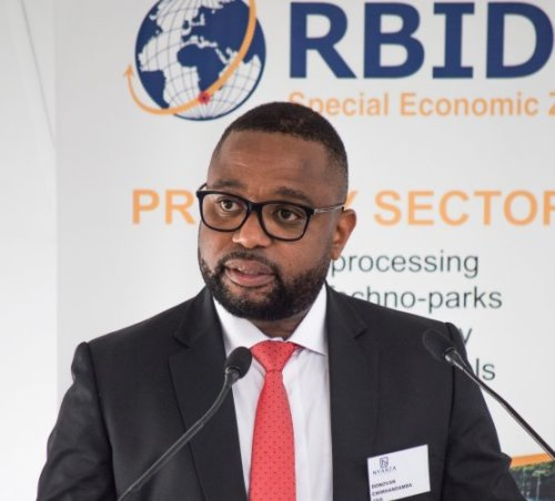 Construction starts on Richards Bay titanium dioxide plant's R200m first phase