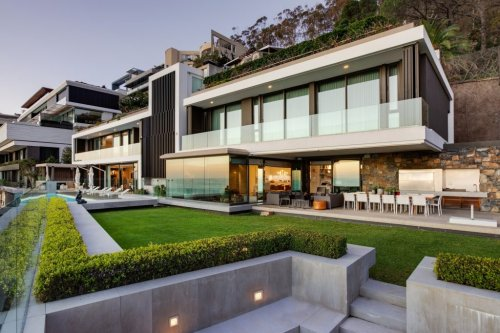 The most expensive property on sale this summer