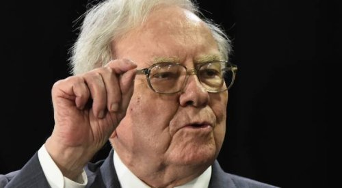 Warren Buffett Says This Is How to Financially Survive the Coronavirus