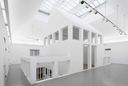 Architekturmuseum ab Oktober geschlossen - Ausweichquartier