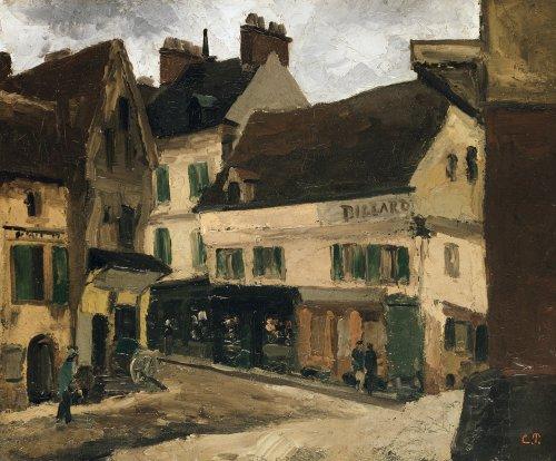 Restituiert und zurückgekauft: Pissarro bleibt in der Alten Nationalgalerie Berlin