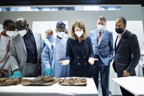 Herkunft von Benin-Bronzen in Mannheim, München, Bremen auf Prüfstand