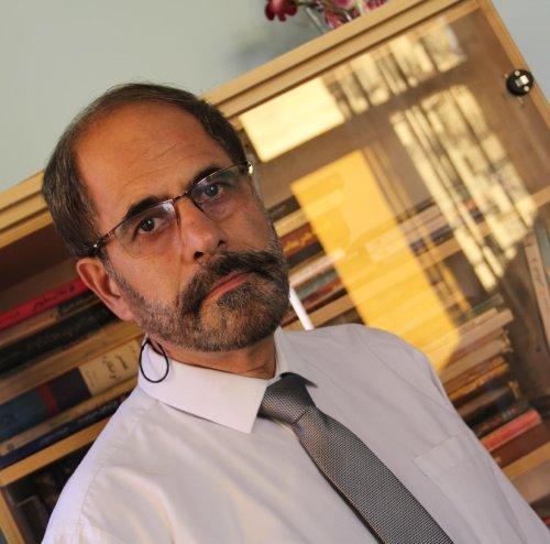 Afghanischer Kurator Omarzad in Italien angekommen   Monopol