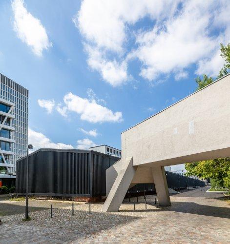 Berliner Rieckhallen am Hamburger Bahnhof bleiben Teil der Nationalgalerie