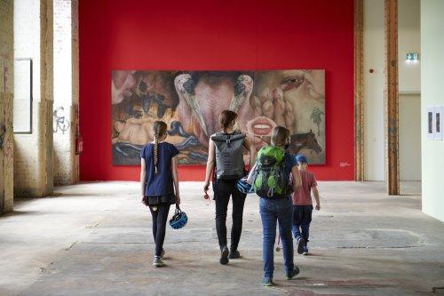 Sachsens Kulturstiftung erwirbt zeitgenössische Kunstwerke | Monopol