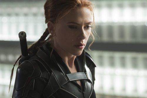 """Streit um """"Black Widow"""": Scarlett Johansson verklagt Disney"""
