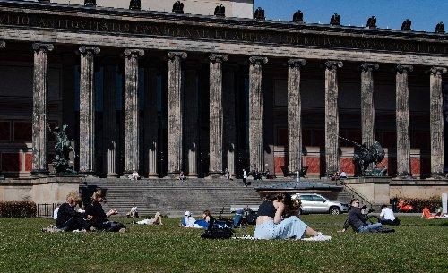 Mit der Bundes-Notbremse müssten Museen und Galerien schließen