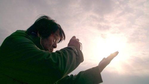 Die Stadt als Bühne: Film porträtiert Straßenfotografie-Legende Daidō Moriyama