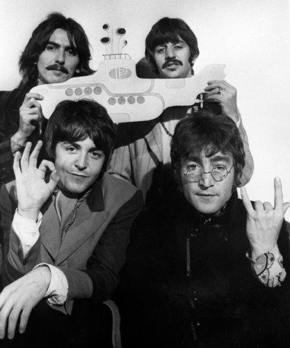 Peter Jackson bringt Dokumentarfilm über die Beatles heraus