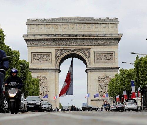 Verhüllung des Arc de Triomphe soll im Juli starten   Monopol