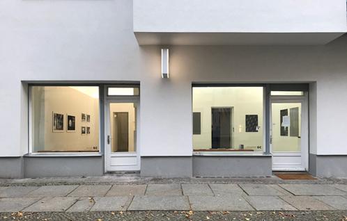 Berliner Galerist Semjon kämpft gegen Mietvertragskündigung durch Berggruen