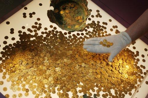 Geständnis im Prozess nach versuchtem Goldschatz-Raub in Trier