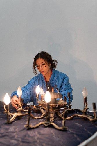 Der Trost der Dinge: Lydia Ourahmane in der Kunsthalle Basel