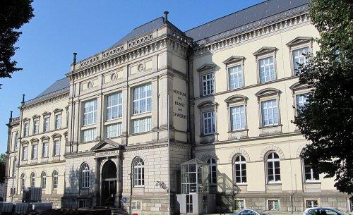 Museum für Kunst und Gewerbe will Raum für neue Perspektiven bieten