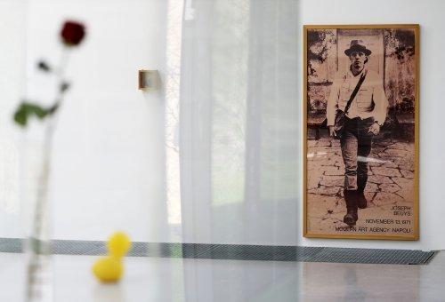 Der Künstler und der Geniekult: Hat Beuys den Mund zu voll genommen?