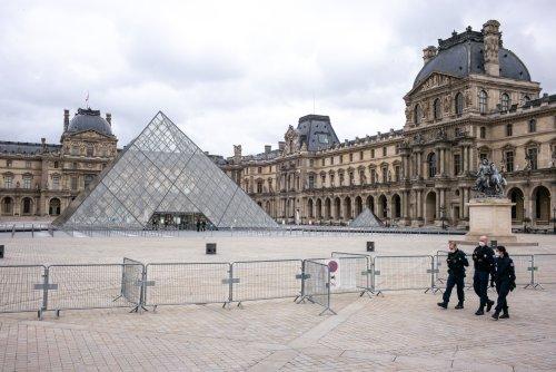 Der Louvre enthüllt seine Schätze: Online zu über 480 000 Werken
