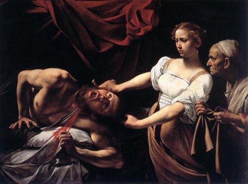 Vom Maler zum Mythos - 450 Jahre Caravaggio