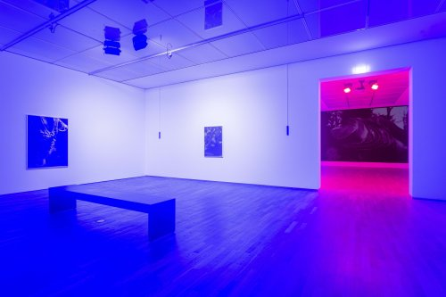 Ausgezeichnet: Wer bei der Berlin Art Week auf Preise hoffen kann - und wer sie schon hat