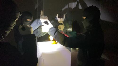 Beuys-Kunstwerk bleibt verschwunden - Heftige Kritik vom Leihgeber aus Münster