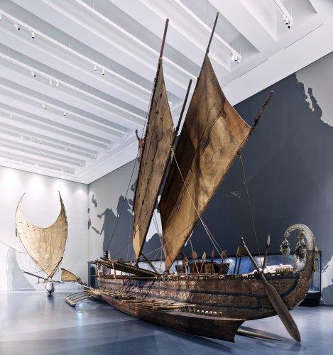 Historiker Aly: Ausstellung im Humboldt Forum ist skandalös