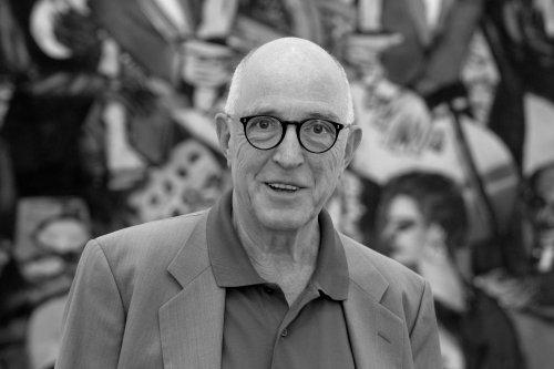 Kunsthistoriker Klaus Gallwitz ist tot