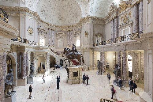 Berlins Museen starten eintrittsfreien Sonntag