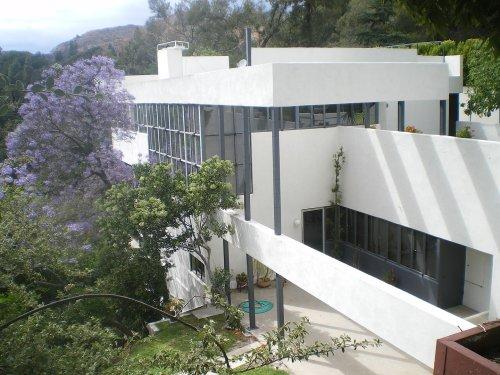 Galeristenpaar Wirth kauft Lovell House in Los Angeles | Monopol