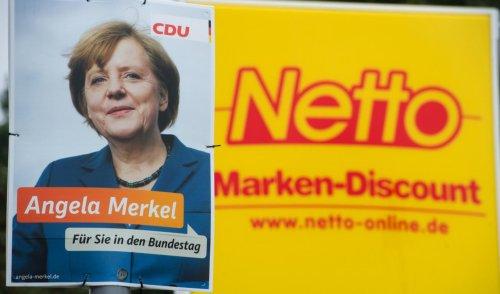 Ästhetik einer Ära: Merkel geht, Merkelcore bleibt