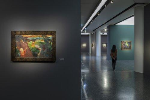 Freier Eintritt in vielen Hamburger Museen am 31. Oktober