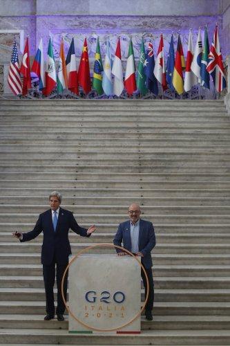 Klima, Corona und Welterbe: G20-Kulturminister beraten in Rom