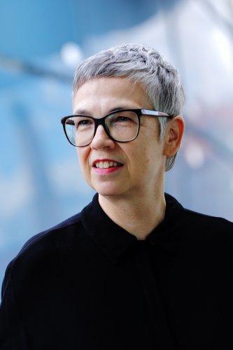 Kunsthistorikerin Steiner neue Direktorin der Stiftung Bauhaus Dessau