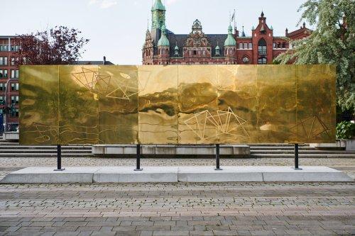 """Neue Tore zur Welt: Kunstparcours """"The Gate"""" in Hamburger Hafencity"""