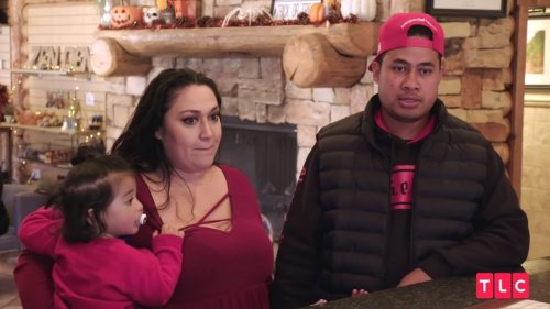 90 Day Fiance: Happily Ever After? spoiler: Asuelu plans a romantic trip for Kalani but she is not impressed
