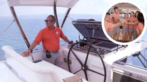 Below Deck Sailing Yacht: Captain Glenn Shephard reveals what made Season 2 crew better than Season 1 crew