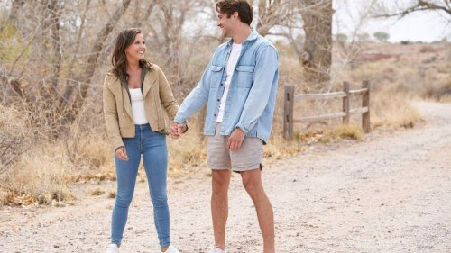 Nick Viall says Bachelorette hometowns are 'the best TV I've seen in a long time'