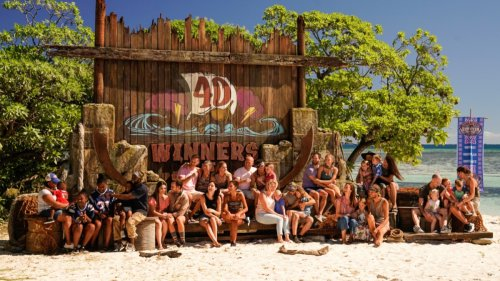 Survivor spoilers: Tribes revealed for Season 41 cast