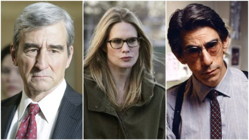 10 Law & Order characters fans would love to see return