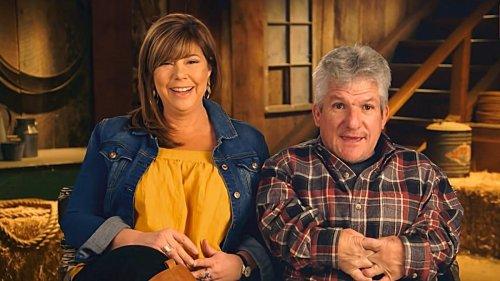LPBW: Caryn Chandler is headed to Arizona with Matt Roloff as filming wraps for Season 22