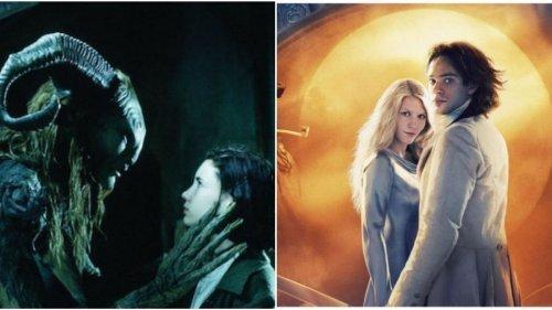 The best fantasy movies on Netflix (June 2021)