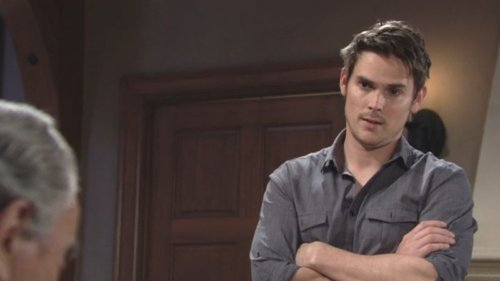 The Young and the Restless spoilers for next week: Adam to the rescue, Kyle drama, and Billy and Lily fight