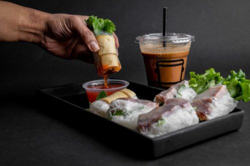 Make Authentic Fresh Spring Rolls With the Owner of Vancouver's Ca Phe Vietnamese Coffee House